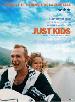 Affiche Just Kids