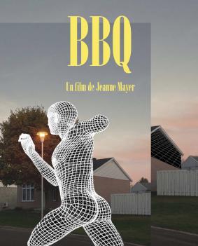 Affiche BBQ
