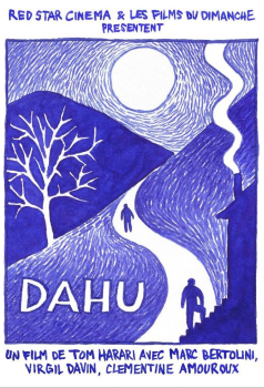 Affiche Dahu