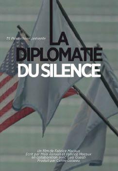 Affiche ONU, la diplomatie du silence