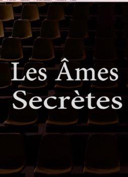 Affiche Les âmes secrètes