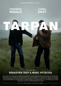Affiche Tarpan