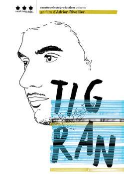 Affiche Tigran