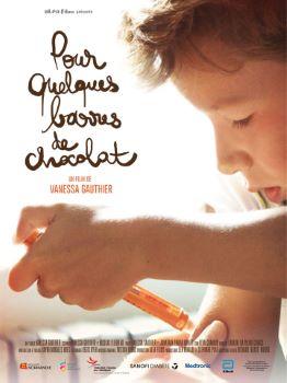Affiche Pour quelques barres de chocolat