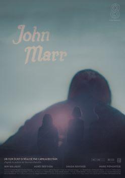 Affiche John Marr