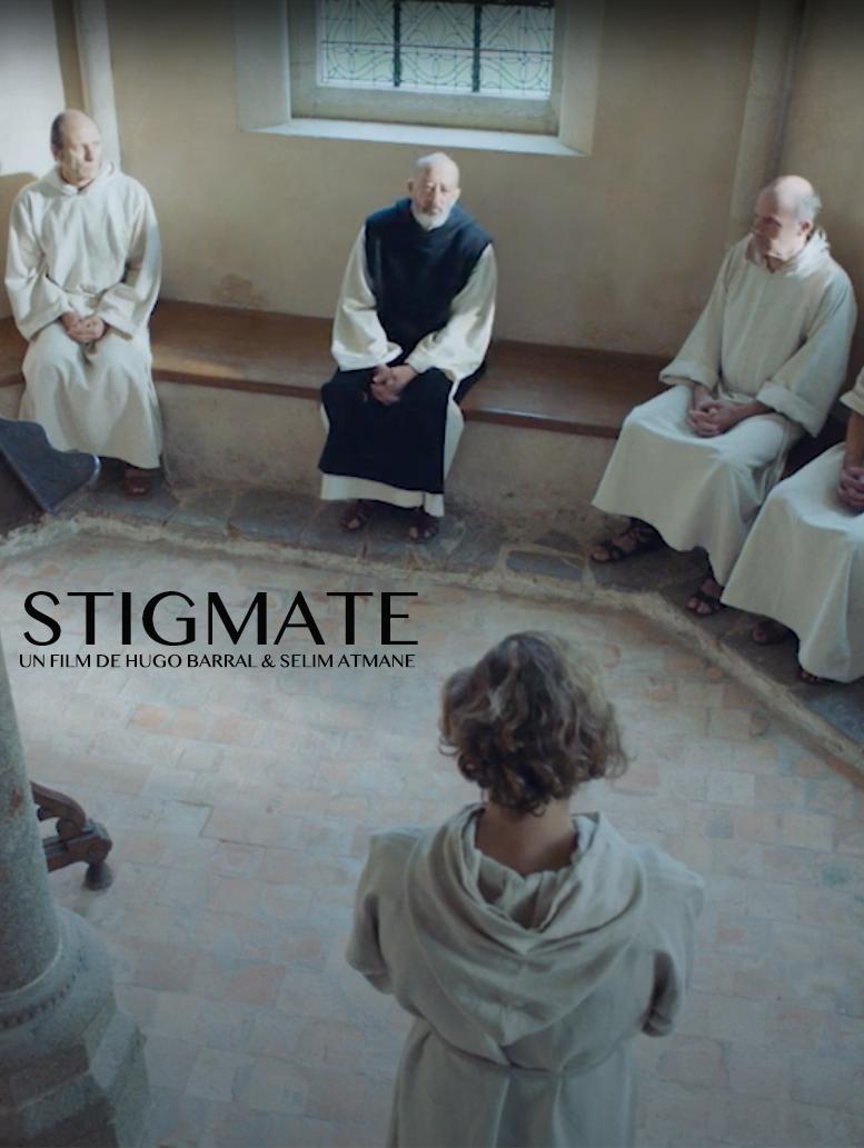 Affiche Stigmate