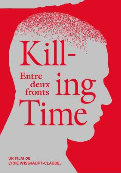 Affiche Killing Time, entre deux fronts