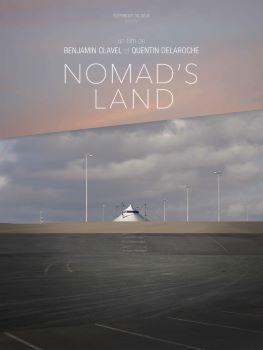 Affiche Nomad's land