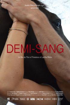 Affiche Demi-sang