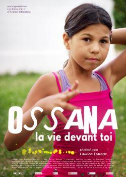 Affiche Ossana, la vie devant soi