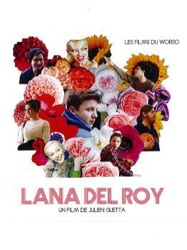 Affiche Lana Del Roy (- 16 ans)