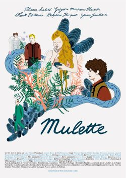 Affiche Mulette