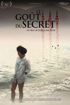 Affiche Le goût du secret